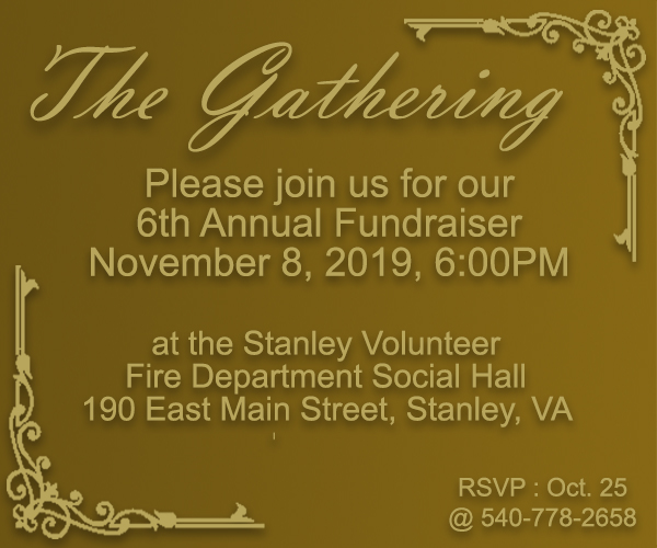 The Gatthering - 5th Annual
